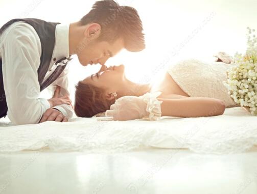厦门拍摄婚纱照攻略 小清新婚纱照拍摄条件